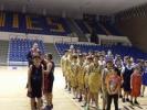 Campionatul Municipal de Baschet U13 Ploiesti 2013