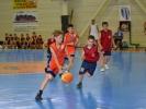 Campionatul National de Babybaschet 2012 Brasov